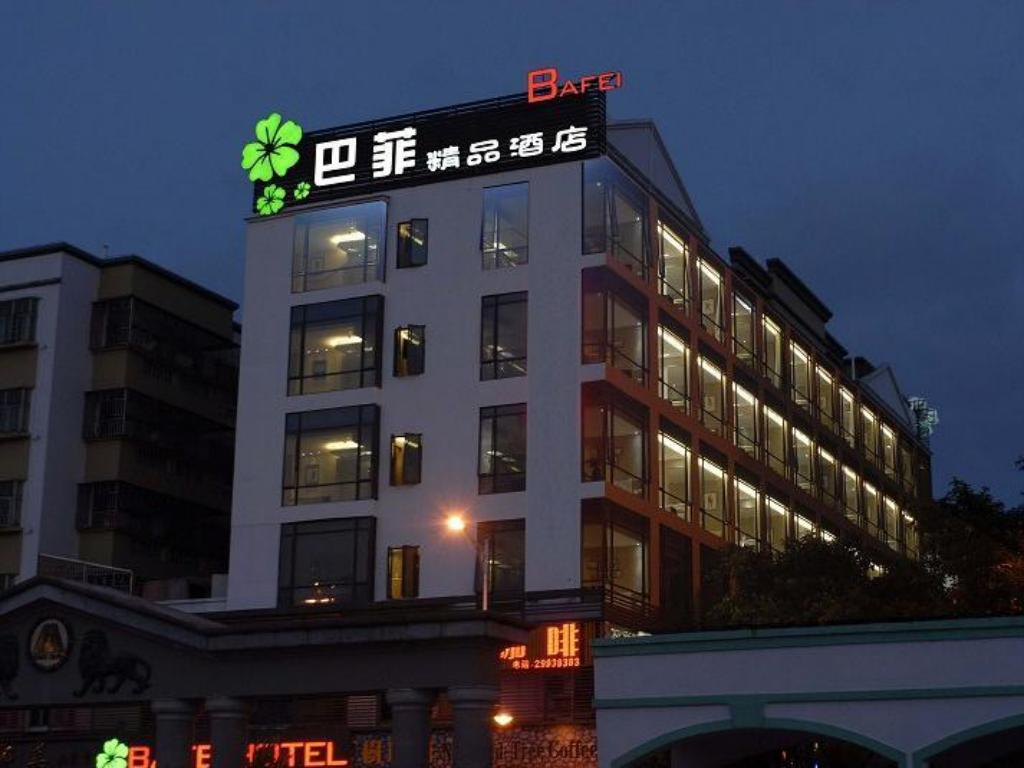 More about Ba Fei Choice Hotel