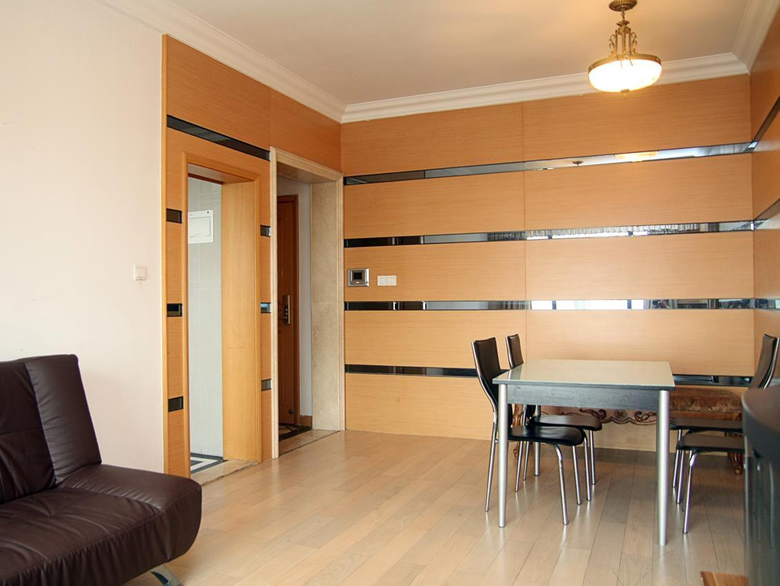 2 spalnici (2 Bedroom)