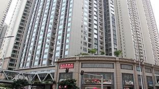 U Hotel Apartment Huifeng International Apartment
