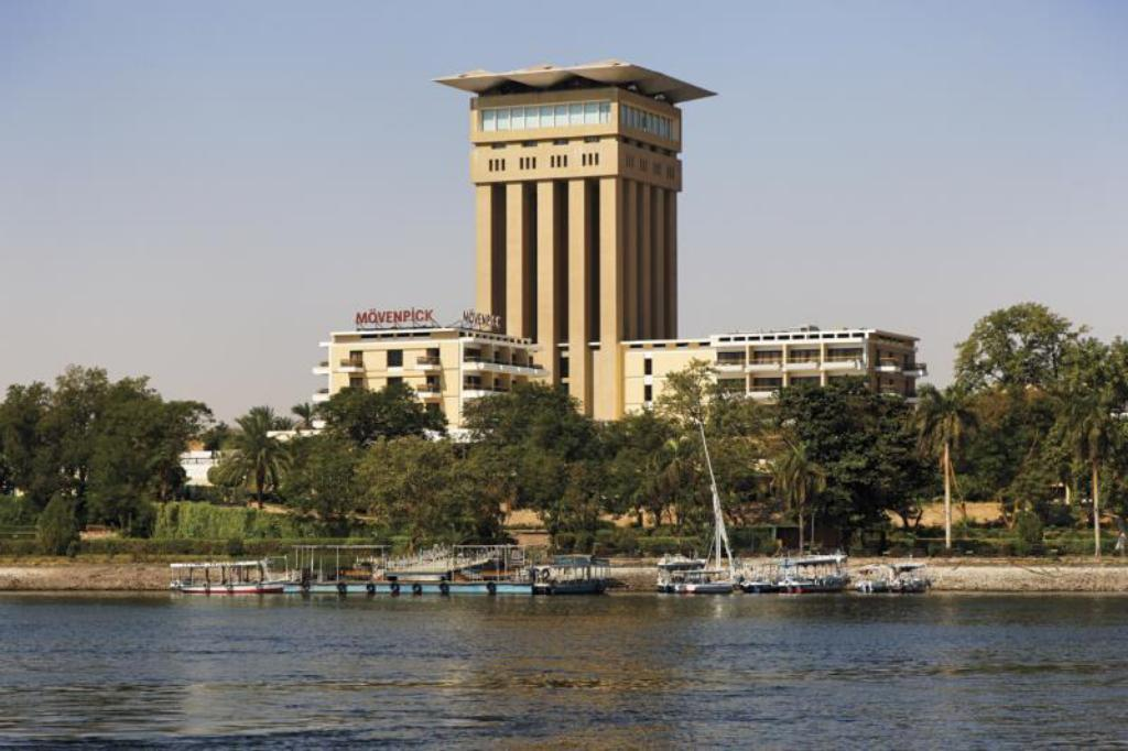 More about Movenpick Resort Aswan