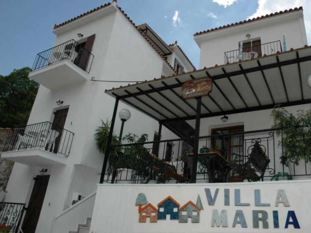 More about Villa Maria