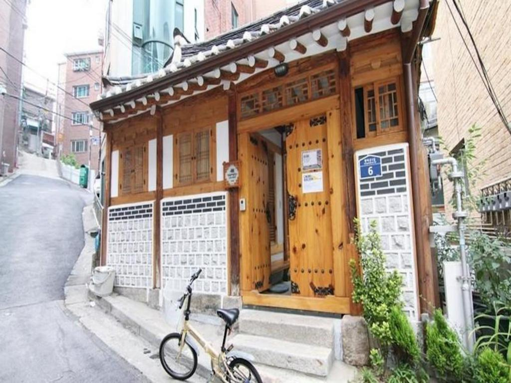 More about Irang Hanok Guesthouse