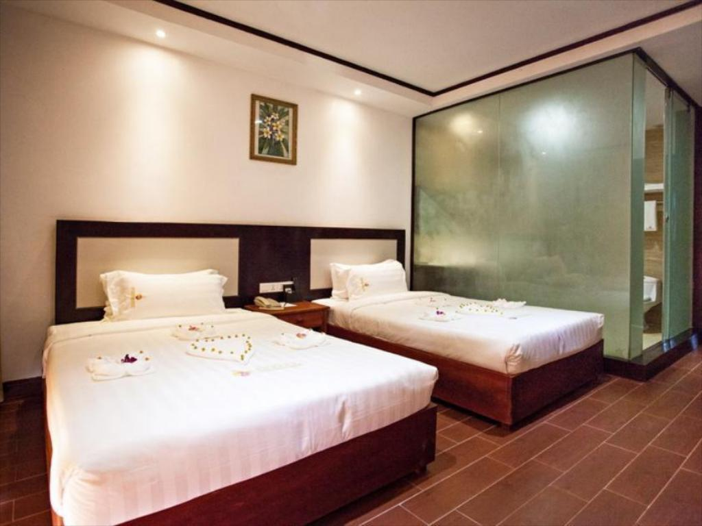 Δείτε 32 φωτογραφίες Xishuangbanna Hotel Managed by Xandria Hotel