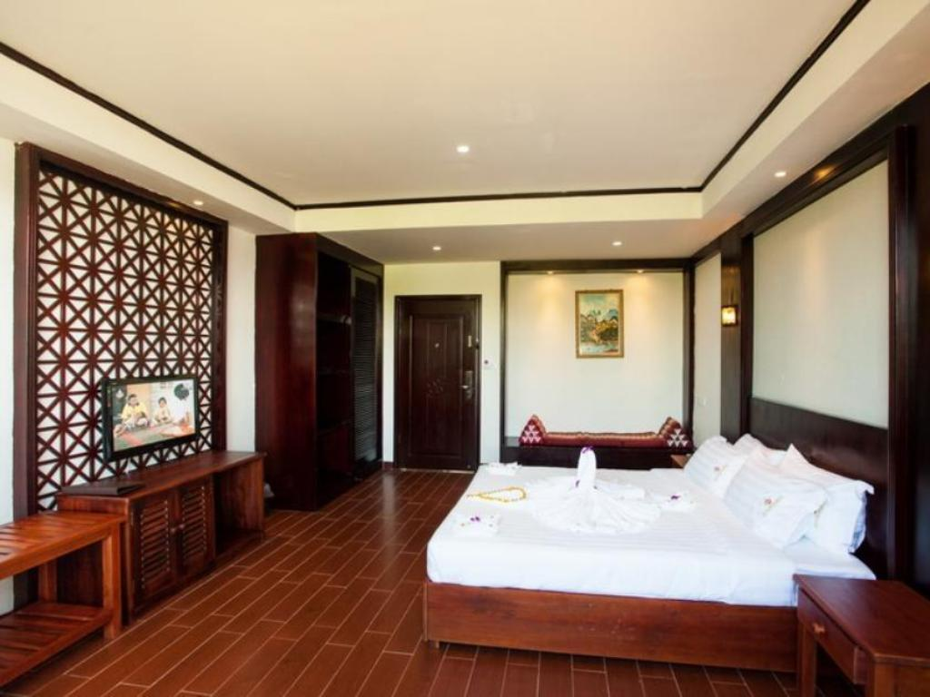 Superior Double Room - Guestroom Xishuangbanna Hotel Managed by Xandria Hotel