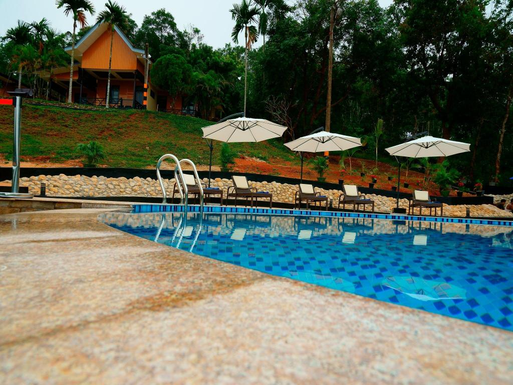Thuwunna Bumi Mountain View Resort