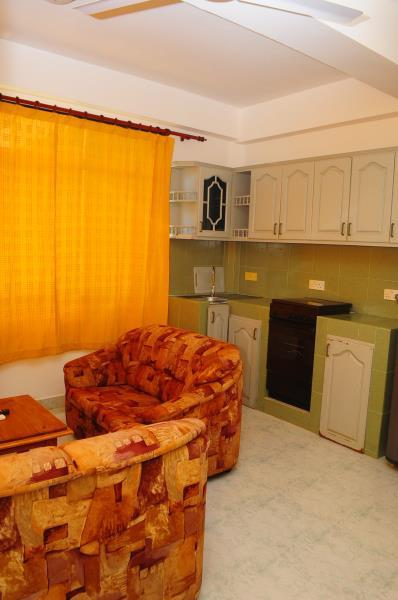Appartement (van 1 tot 4 personen) (Apartment ( from 1 to 4 people))