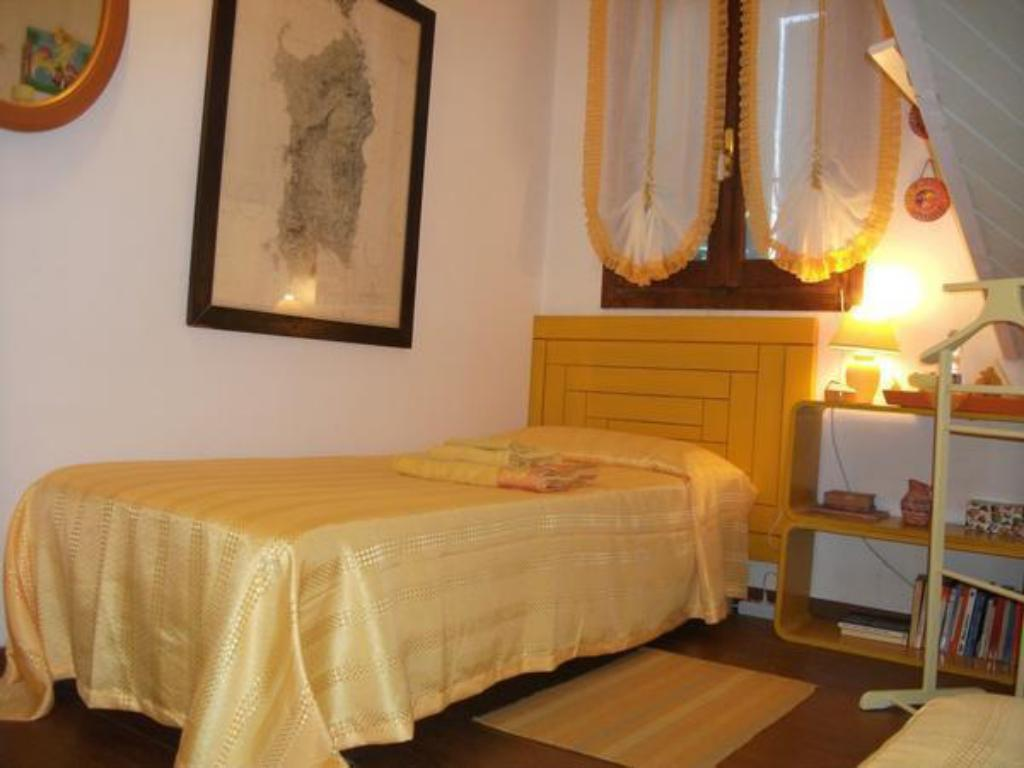Double or Twin Room with Private External Bathroom - Bed B&B Sette Fontane
