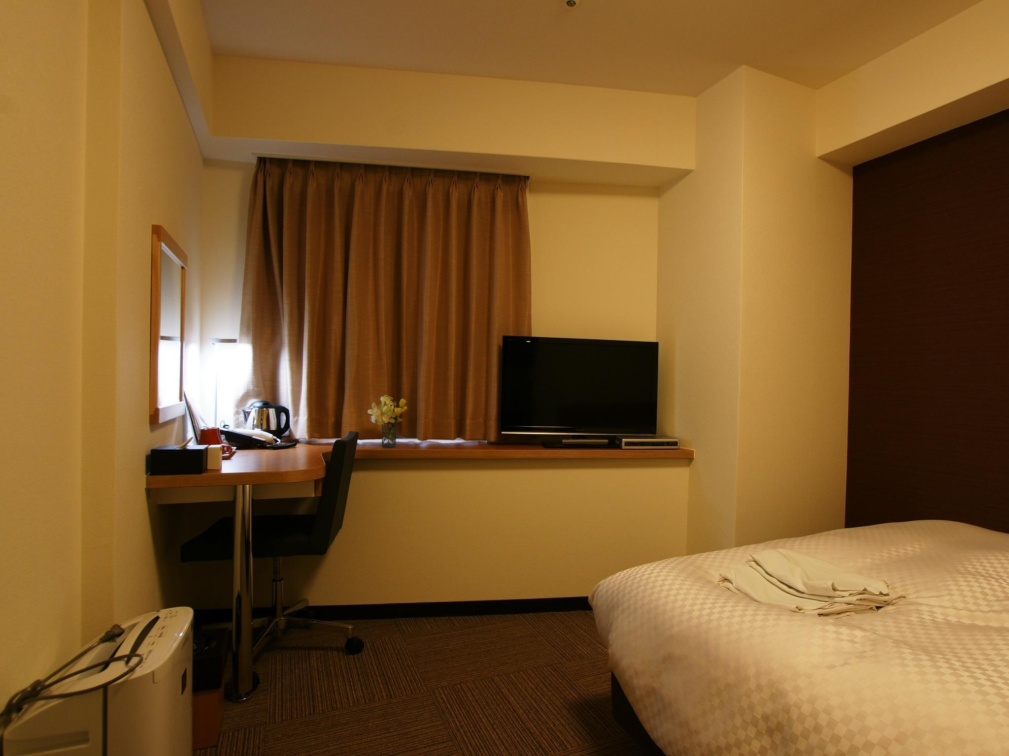 Double Room Non-Smoking