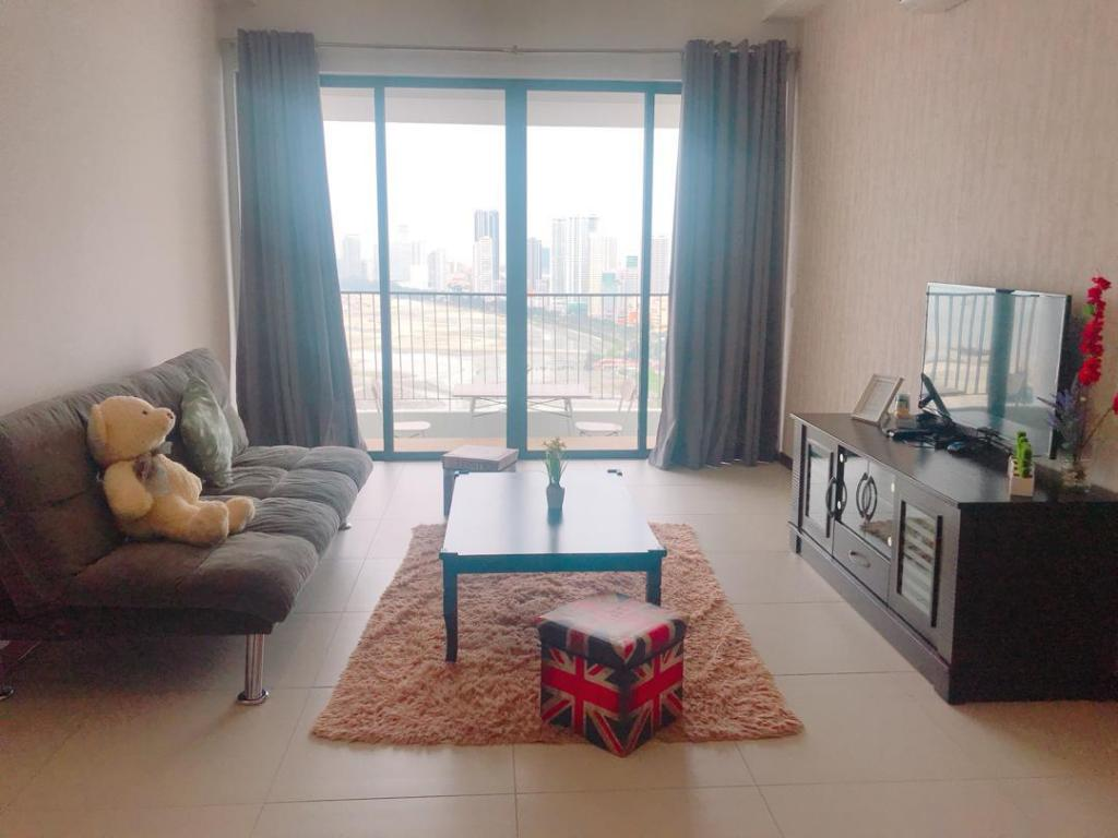 144m² 3 spavaća soba, 3 privatna kupaonica Apartman u Tanjung Tokong