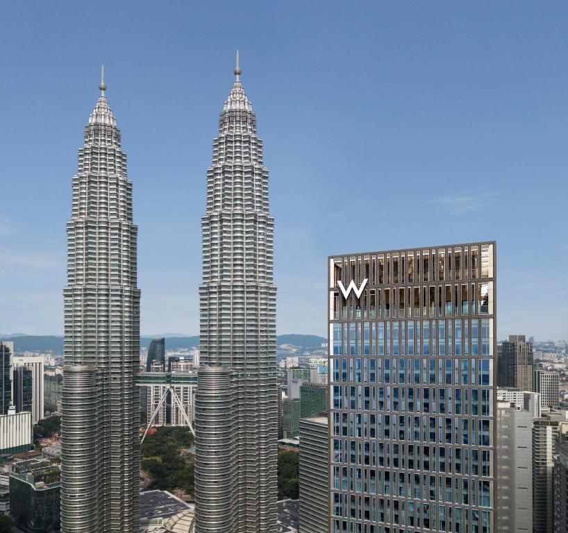 Kuala Lumpur: Room Deals, Photos & Reviews