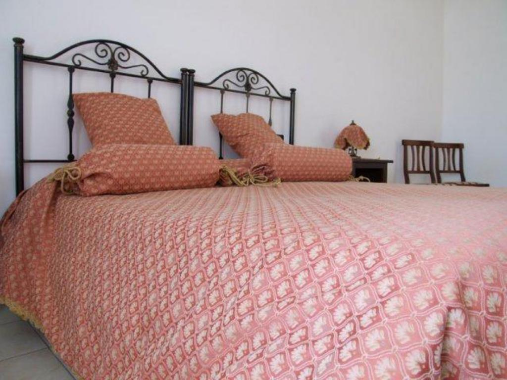 Double or Twin Room - Bed Cava Fiorita