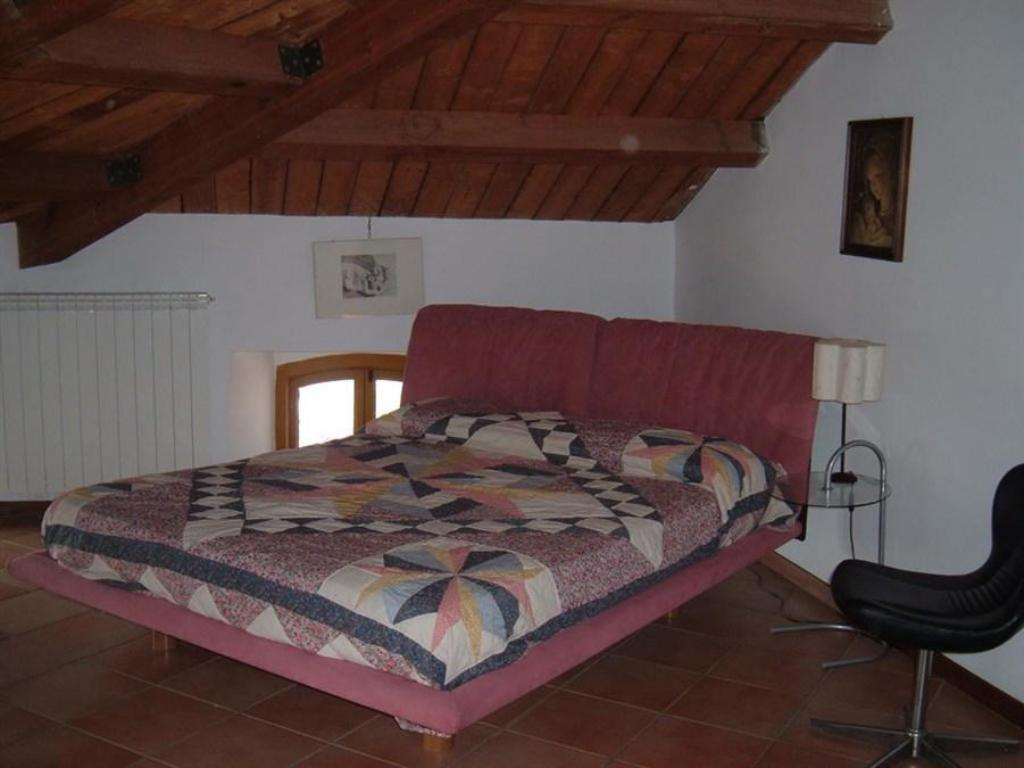 Double Room - Bed L'Oasi