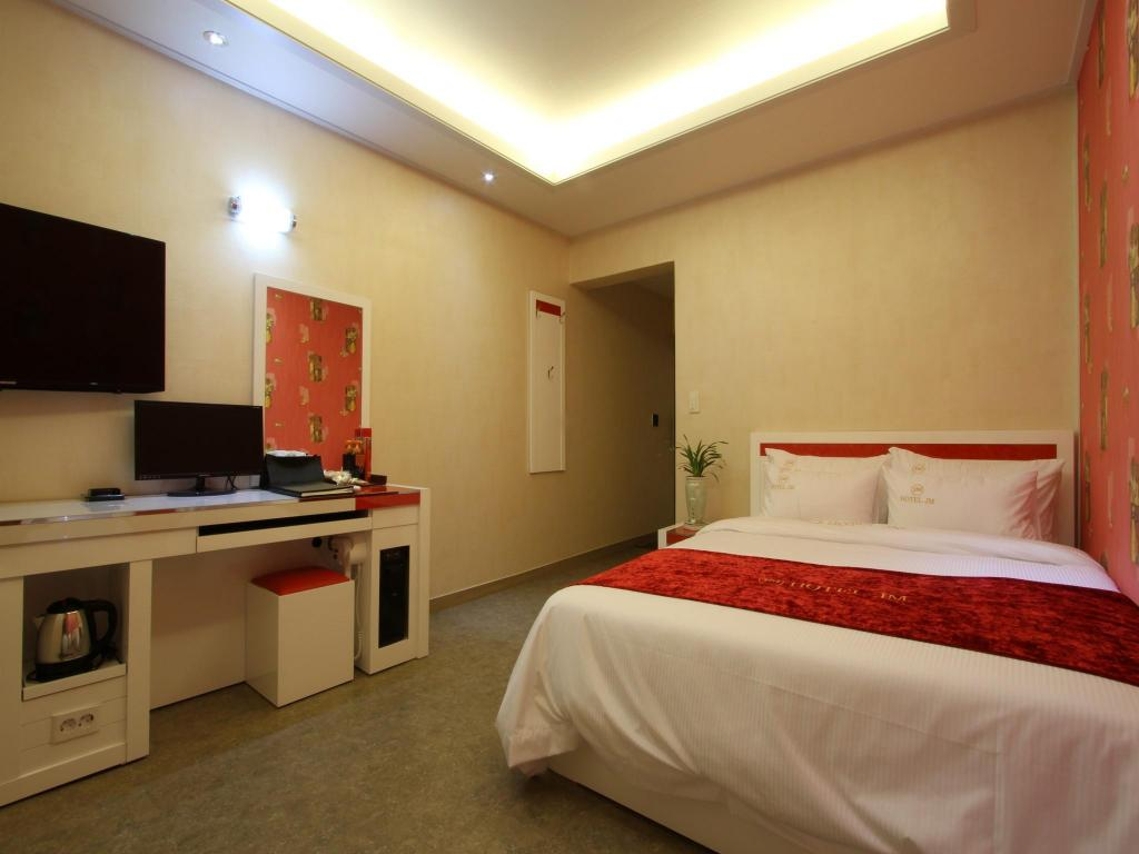 Standard Twin Bed Room - Guestroom Hotel JM