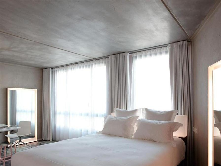 Designhotel Mama Shelter : Mama shelter bordeaux centre in france room deals photos reviews