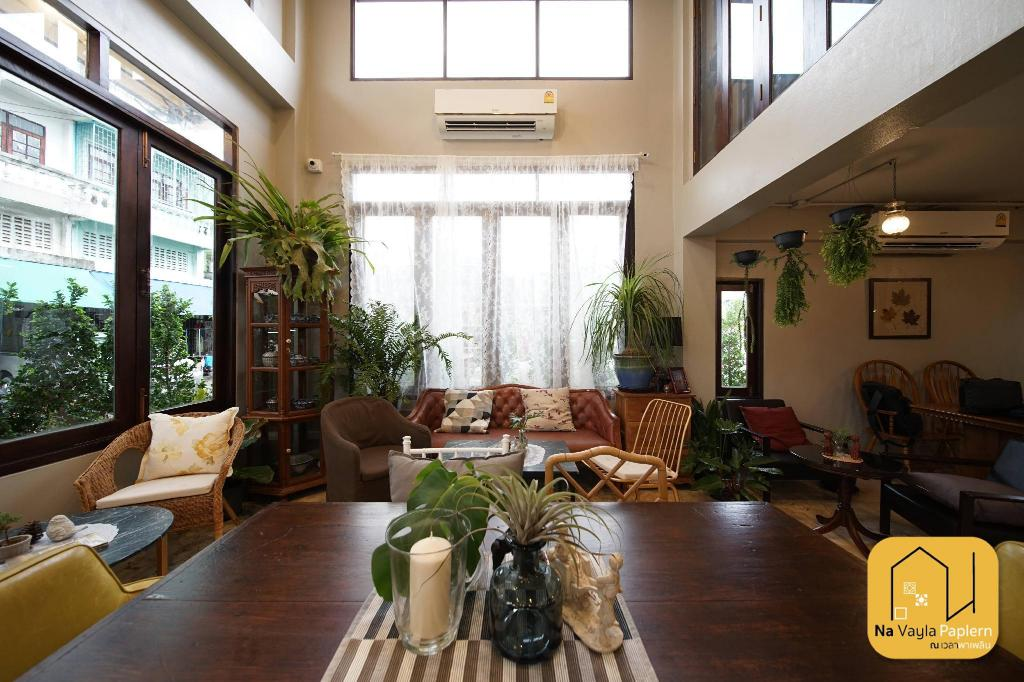 See all 15 photos NVPP B&B- Oasis in the Old Town of Bangkok-ORANGE