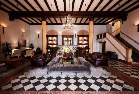 Hotel Normandie Los Angeles in Los Angeles (CA) - Room Deals, Photos