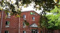 Extended Stay America-Toledo-Maumee