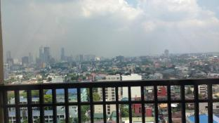 Studio Unit at Tower 1 Manhattan Parkview, Cubao
