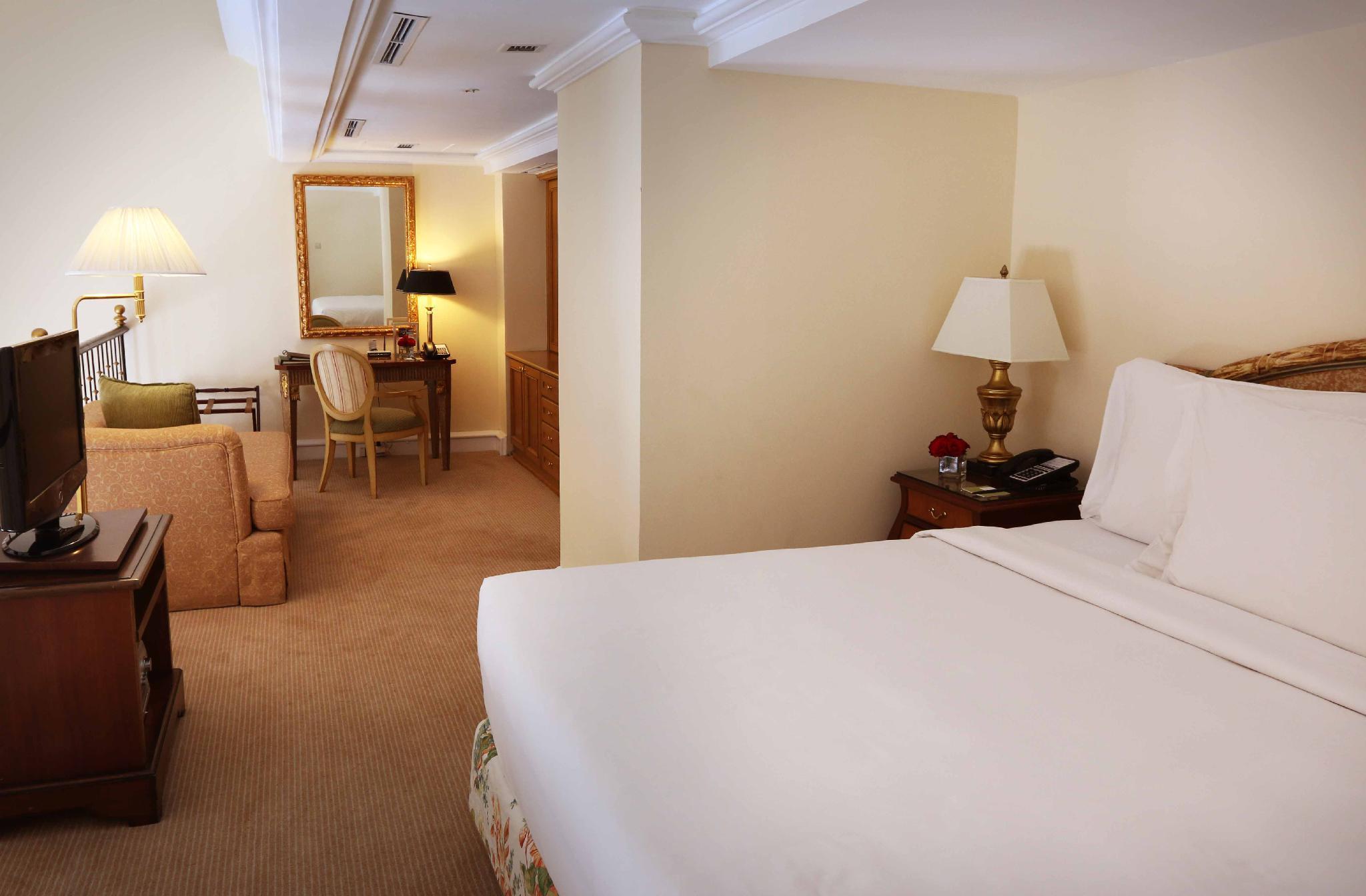Gran Mahakam Hotel In Jakarta Room Deals Photos Reviews