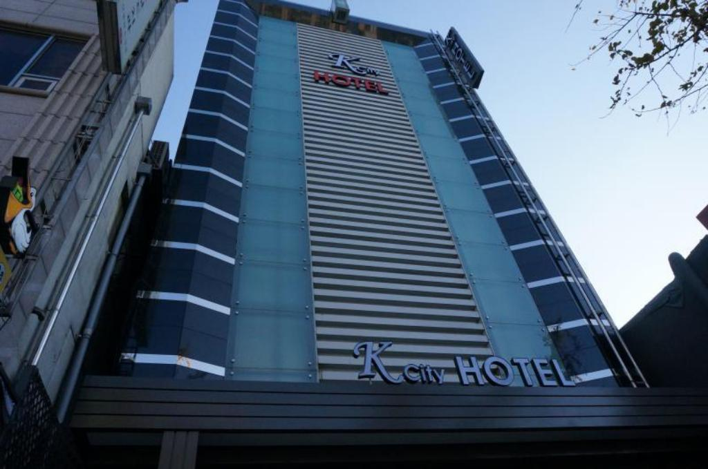 More about K City Hotel