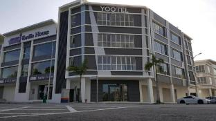 Yootel Boutique Hotel