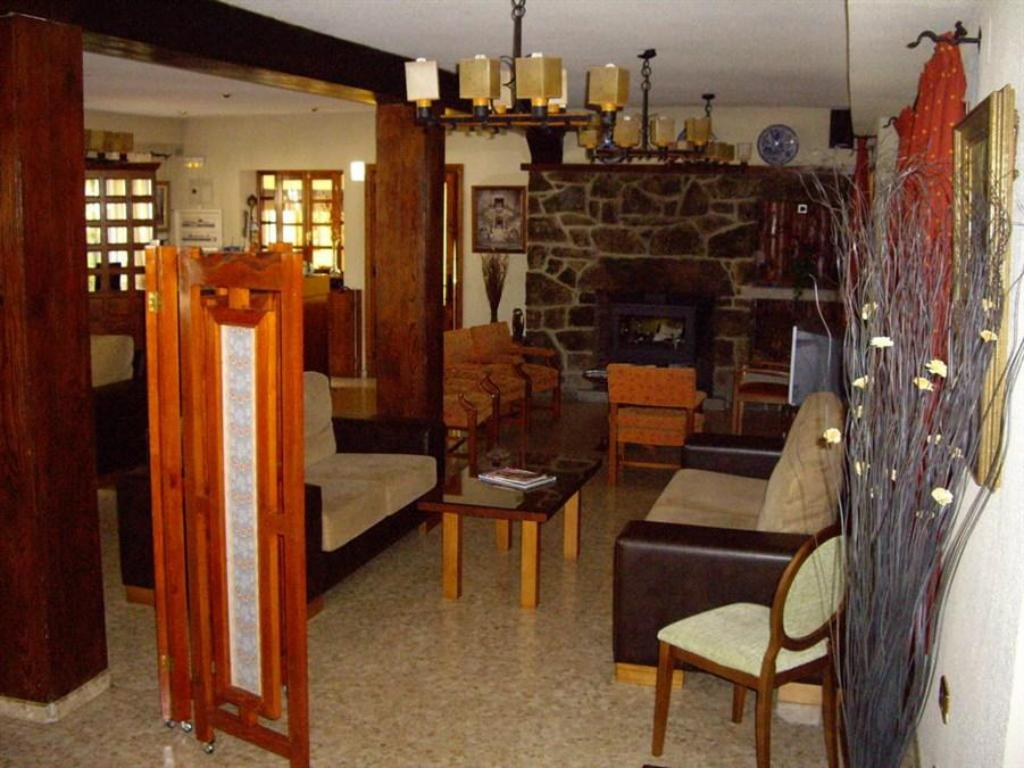 More about Hostal Siete Picos
