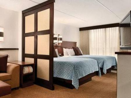 Hyatt Place Fort Lauderdale Airport/Cruise Port