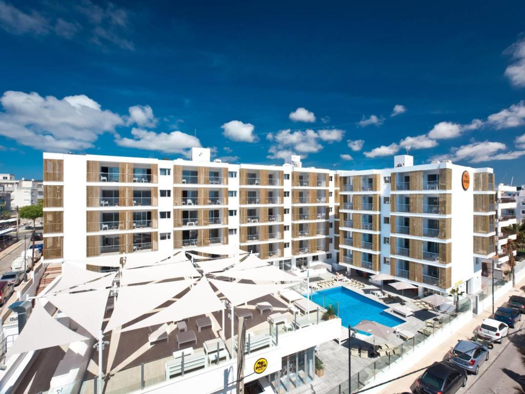 More about Ryans Ibiza Apartments