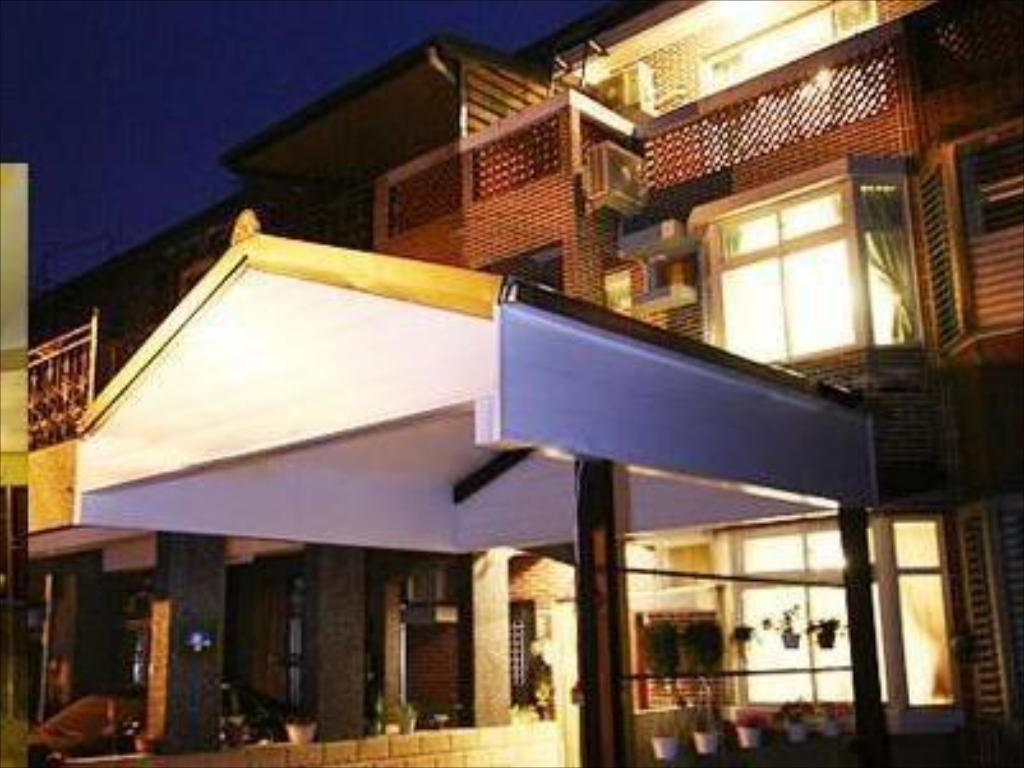 More about Qinshuiju Homestay I
