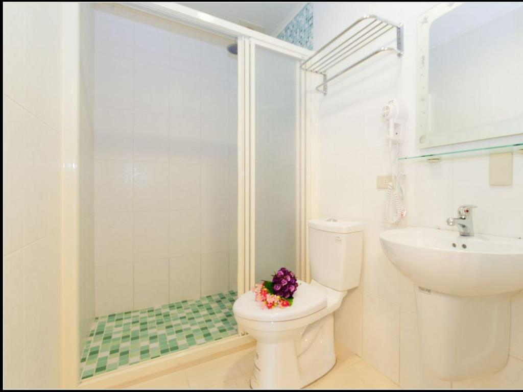 Bathroom Qinshuiju Homestay I