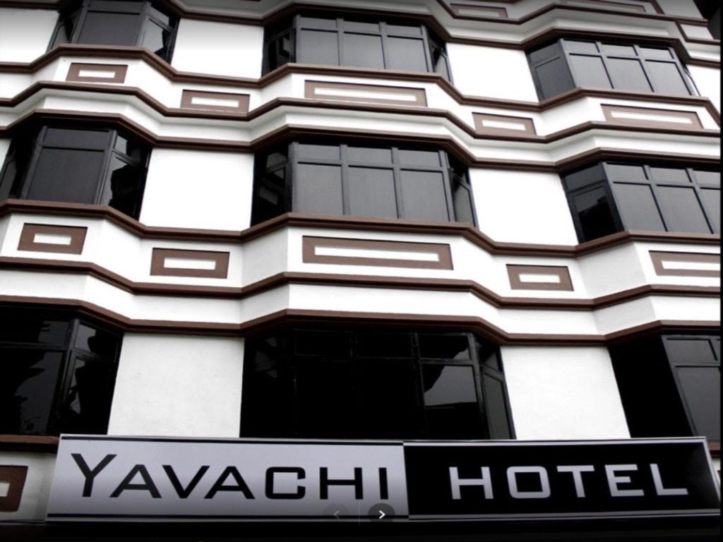 More about Hotel Yavachi