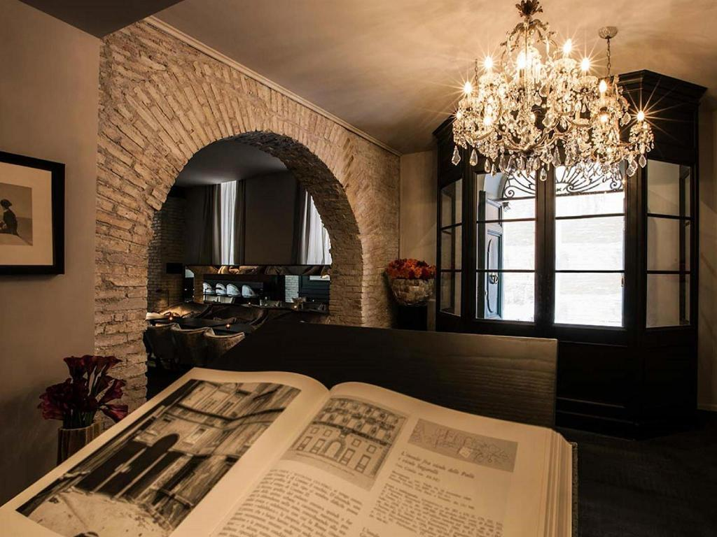 Dom Hotel Roma In Rome Room Deals Photos Reviews