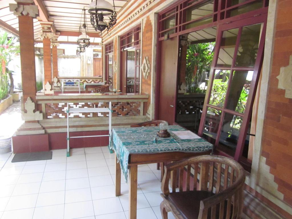 More about Lestari Homestay