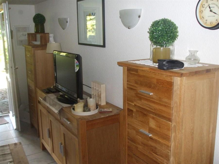 Souterrain Apartment