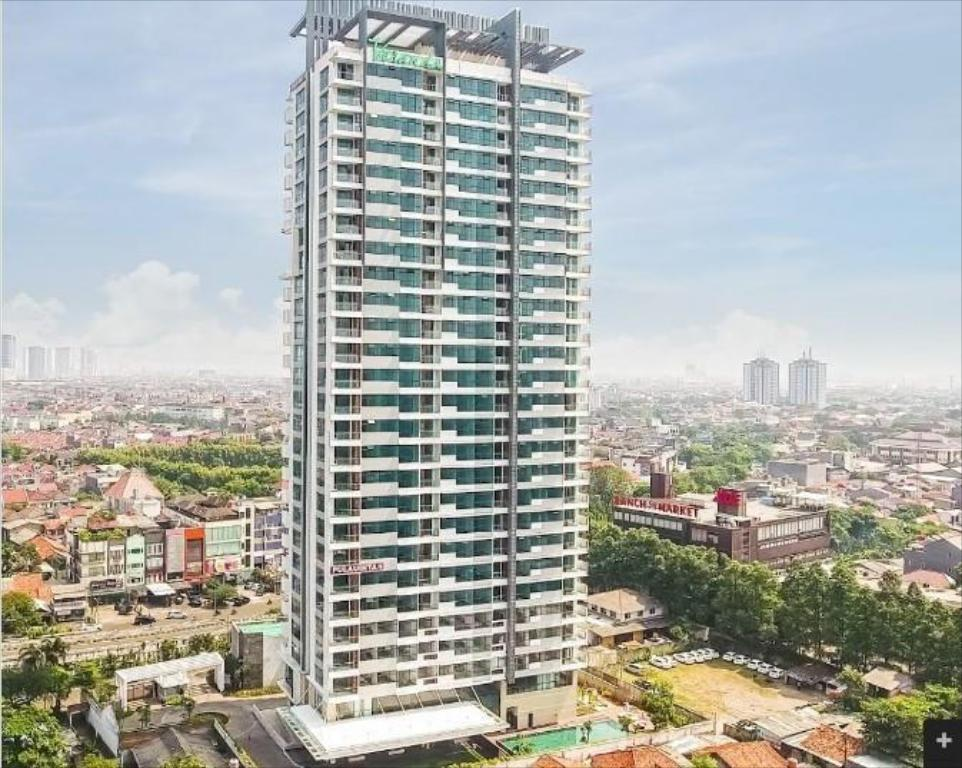 Veranda Serviced Residence Puri Jakarta Offers Free Cancellation 2021 Price Lists Reviews