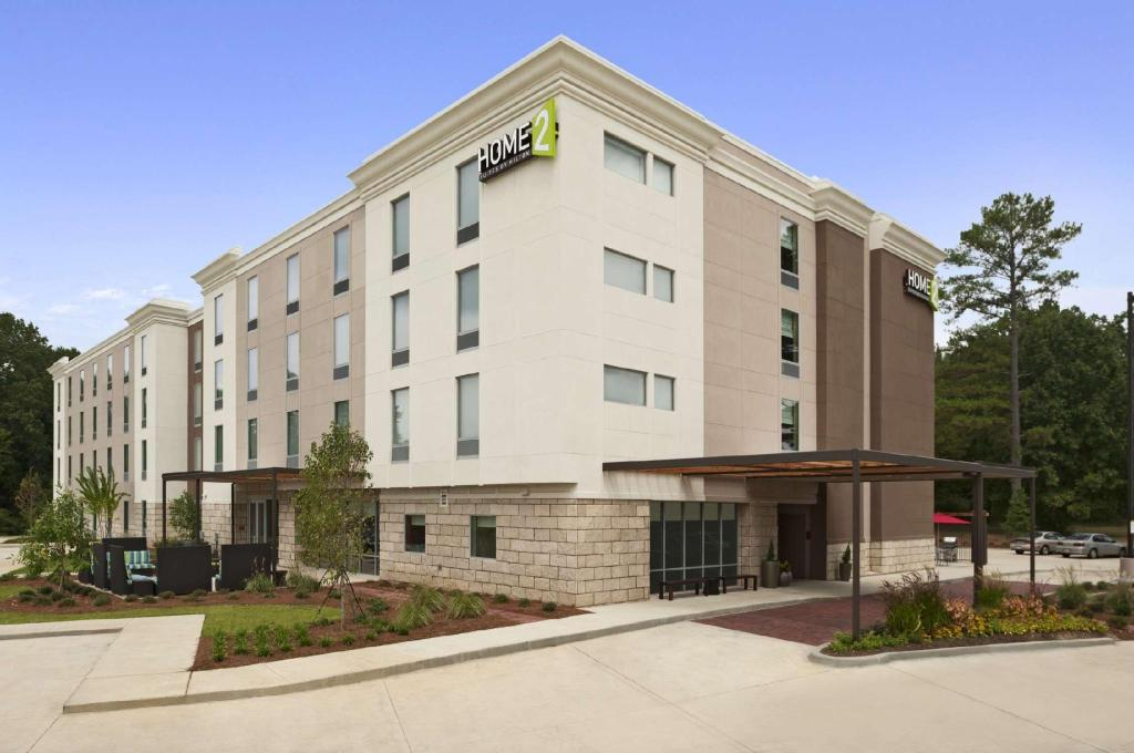 Home2 Suites by Hilton Jackson Ridgeland