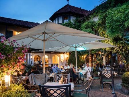 Landhaus Alte Scheune, Frankfurt am Main ab 92 € - agoda.com