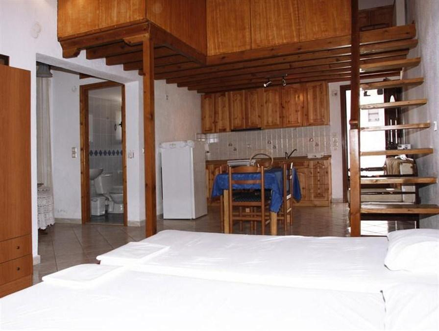 Apartment - Split Level (2-4 Adults)