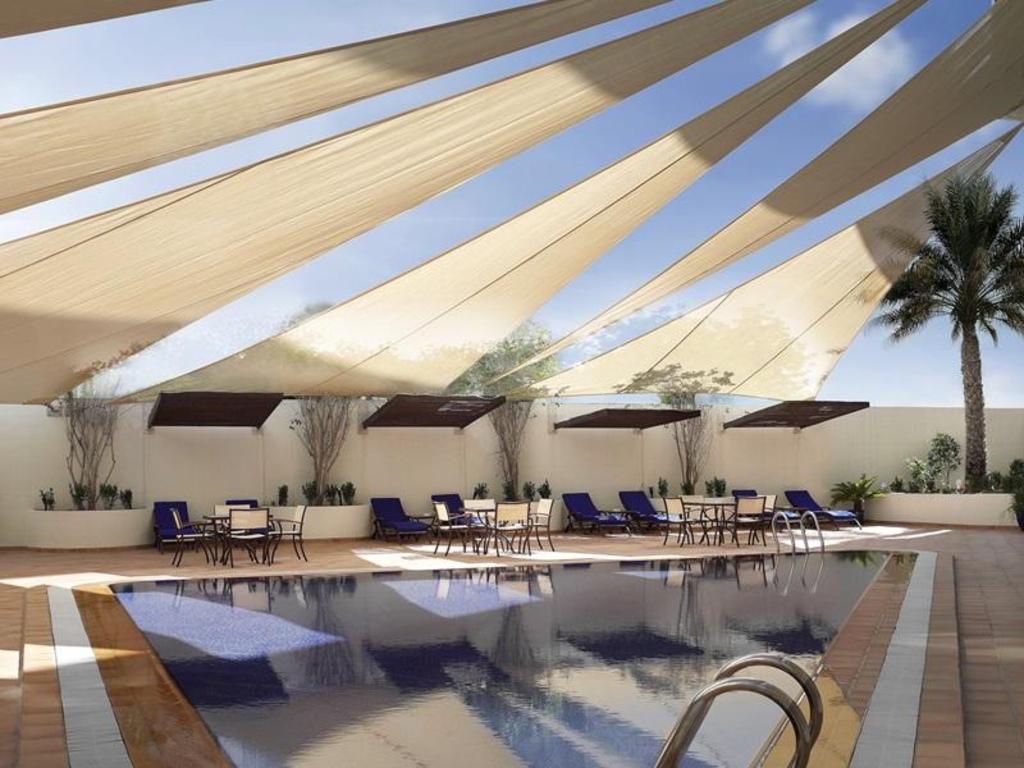 Swiss-Belhotel Sharjah in United Arab Emirates - Room Deals