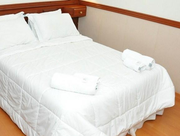 Chambre simple Deluxe (Deluxe Single Room)