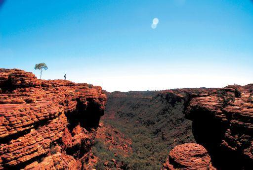 Kings Canyon $50 Credit