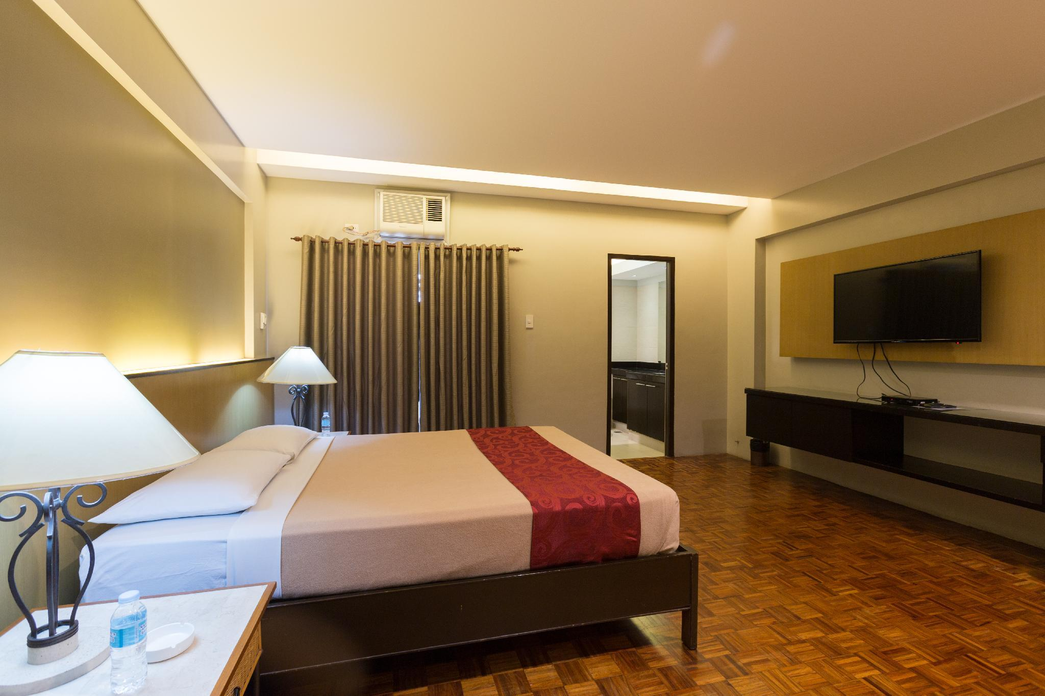 Best Price On Tropicana Suites In Manila Reviews