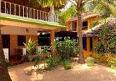 Monsoon Guesthouse Agonda