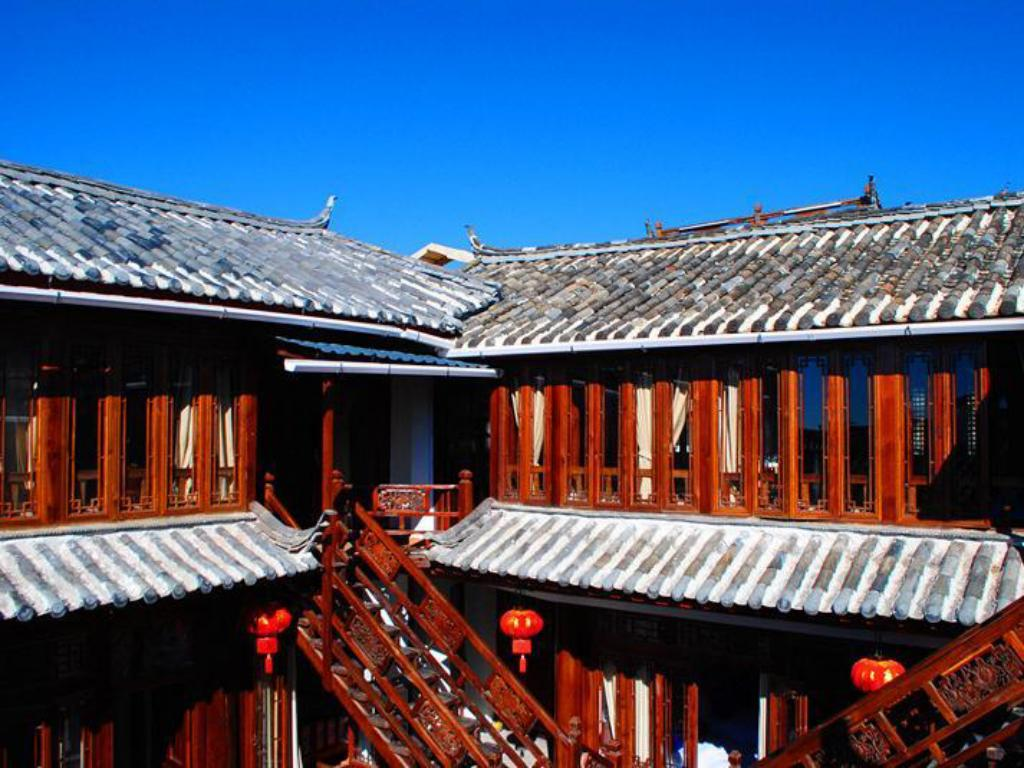 Lijiang Just Waiting For You Inn
