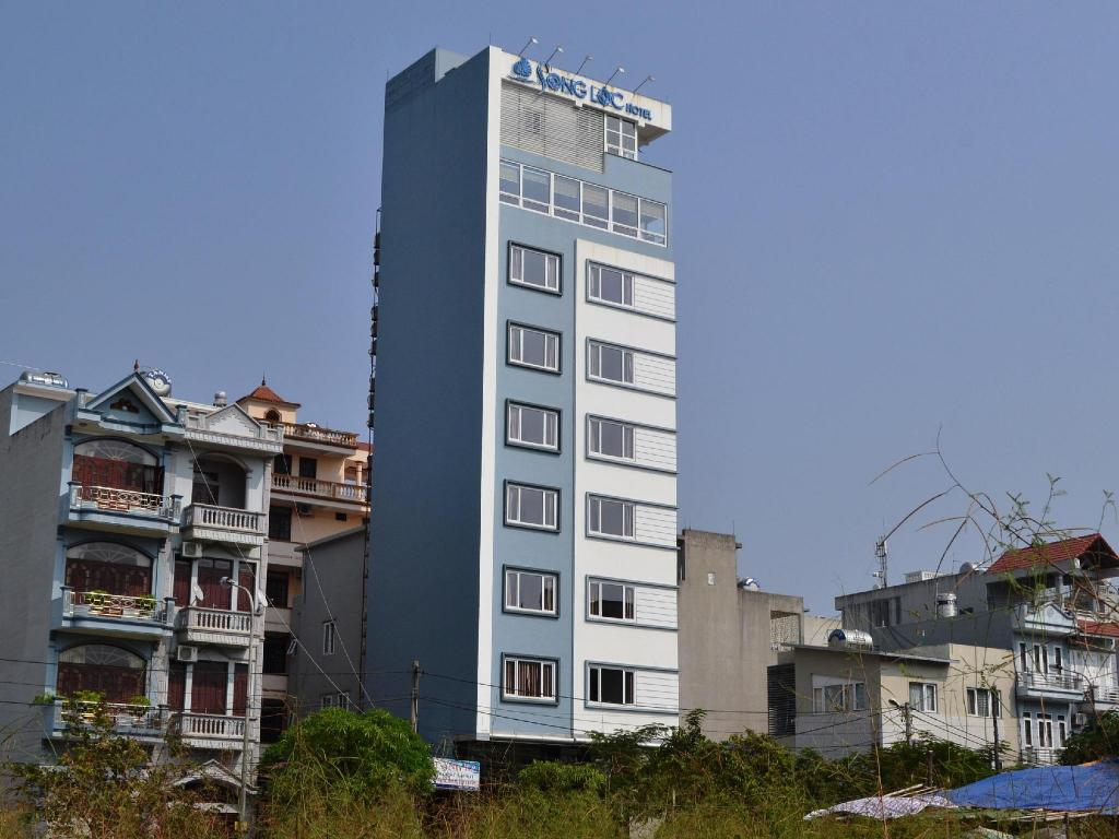 Meer over Song Loc Hotel