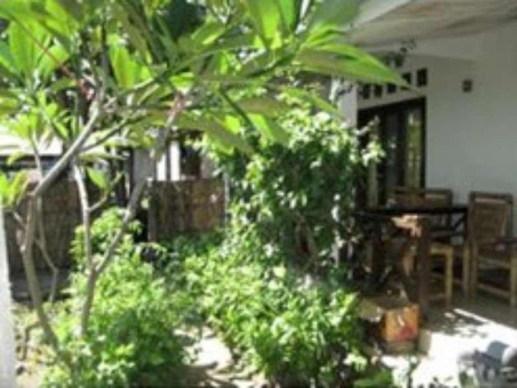 More about Fitria Homestay