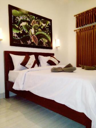 Deluxe Double Rooms Padanta Homestay