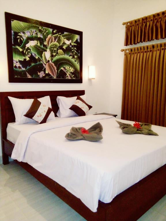 More about Padanta Homestay