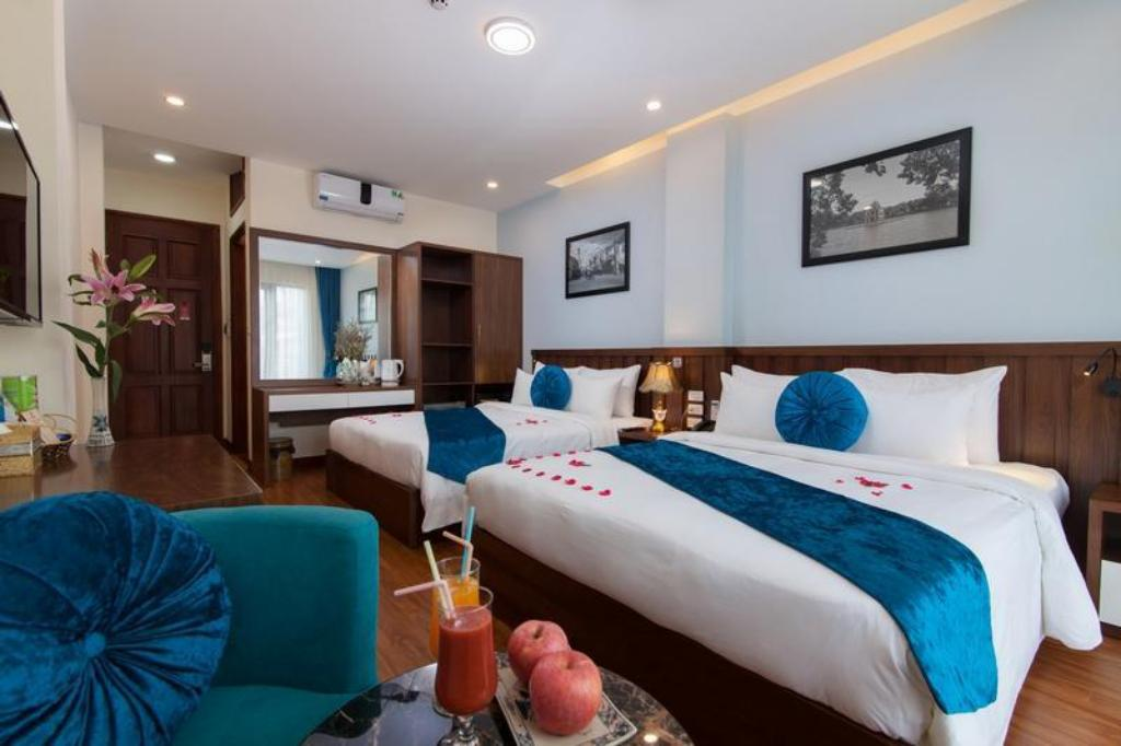 More about Hanoi Hanvet Hotel