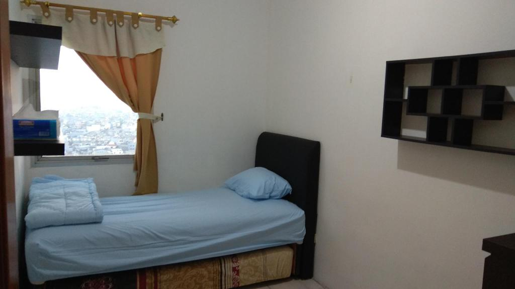 2 BR Home Apartment in Jakarta (Superb Location)